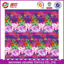 WEIFANG Fornecedor jaipur algodão lençol Conjunto de cama