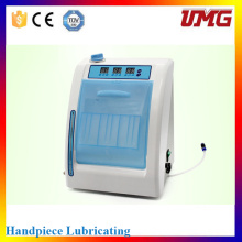 Dental Handpiece Lubricator and Cleaner