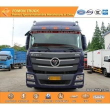FOTON 4x2 Powered tractor truck 3400mm wheel base