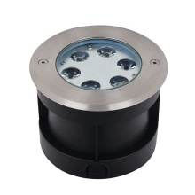 Factory high power 6W led underground light