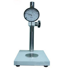 Thickness tester for Matte/ Rough surface of geomembrane