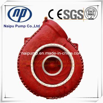 Wsg Heavy Duty Sand Dredging Diesel Pump
