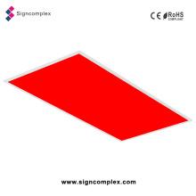 Os pés do Signcomplex Al6063 5050SMD 2X4 conduzem os painéis RGB DMX com UL de RoHS do Ce
