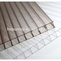 4-20mm Anti-drop & easy clean multi-wall sheet