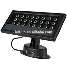 Светодиодная лампа 24W RGB DMX512