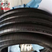 extra high pressure spiral hydraulic  hose 4SP  4SH   R12  R9  R13   R15