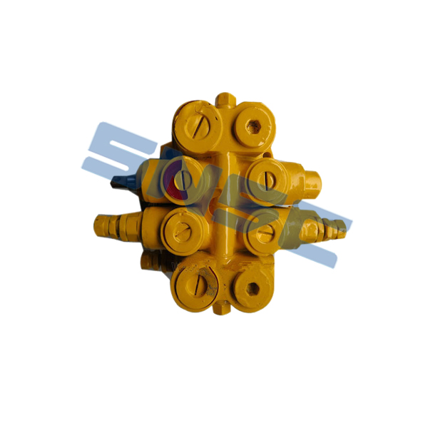 12c0222 Multi Way Valve Assembly