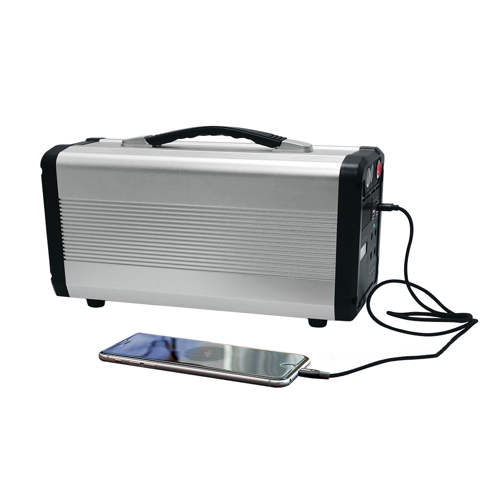 portable power station case