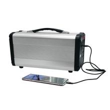 300W Generator Portable Power Station Solar