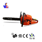 52cc gasoline chain saw/xle-5200 chain saw