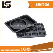 La presión de la aleación de aluminio a presión piezas de la fundición con precio razonable de China