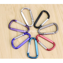 Promotional Carabiner Keyrings With Logo