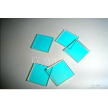 Blue Glass IR-Cut Filter for Digital Camera From China