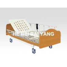 A-29 lit d'hôpital électrique à trois fonctions