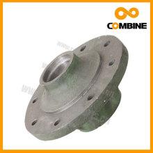 Aluminum Die Castings 4C3018
