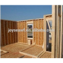 outdoor and indoor usage waterproof OSB