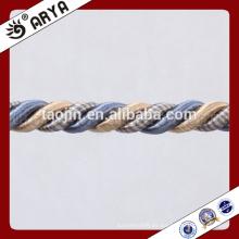 2016 Taojin cortina decorativa de cuerda Inicio Textil