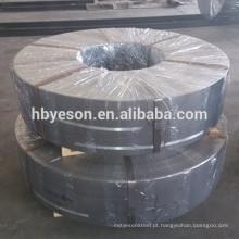 China bobina laminada a frio, galvanizado preço bobina de aço