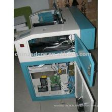 laser machine/600 * 400 mm/vers le bas jusqu'à table/coreldrawl
