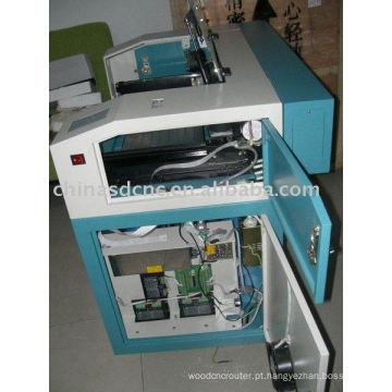 laser máquina/600 * 400mm/cima baixo tabela/coreldrawl