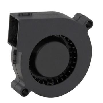 50 * 50 * 15 mm Brushless DC ventilateur dB5015 ventilateur de refroidissement