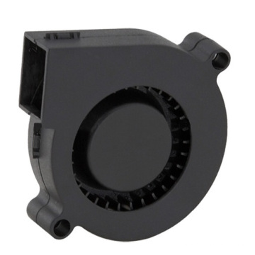 50 * 50 * 15mm Brushless DC ventilador ventilador de refrigeração dB5015