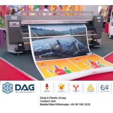 High printing quality Hi-Flex Banner