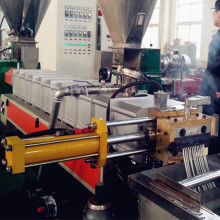 Kunststoff-Masterbatch-Granulator-Produktionslinie