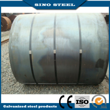 ASTM A36 Q235 Hot Rolled Steel Coil
