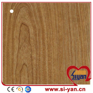 Texture decorative pvc film for furniture