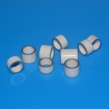 Pièces en céramique métallisées pour tube de décharge de gaz