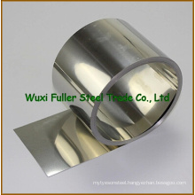 Best Price Nickel Alloy N06601/6023 Coil in China