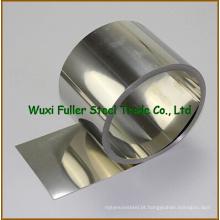 Melhor preço de liga de níquel N06601 / 6023 bobina na China