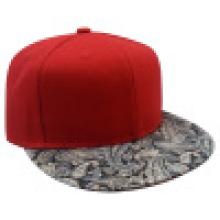 Snapback бейсбольной шапки с плоским пиком Sb1545