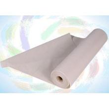 Durable Anti Slip Non Woven Polypropylene Fabric / Spun Bon