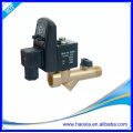 Zwei-Wege-Abfluss-Magnetventil-Timer 220V