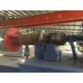 Wickelmaschine von Frp Rohr / Rohr Maschine