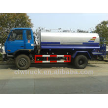 Dongfeng 145 Water Tank Truck, 10000 liter water tank truck