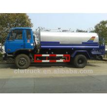 Автоцистерна Dongfeng 145, автоцистерна объемом 10000 литров