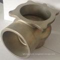 Stainless Steel Silicasol Investment Casting Control Valve (Machining)