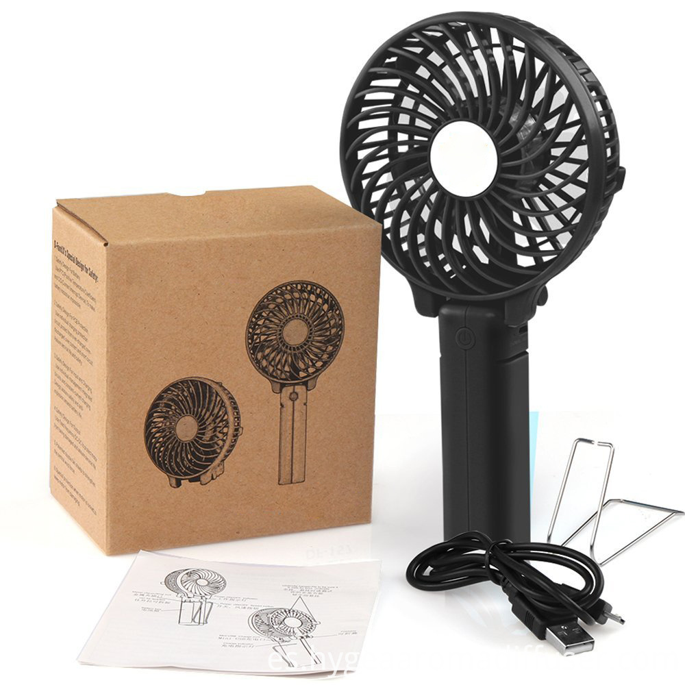 portable usb fan mini