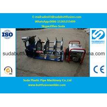 Sud315 / 90 Atacado HDPE Hot Plate Máquina