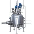 High Quality Hastelloy Agitated Nutsche Filter Dryer