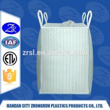 2015 FIBC Jumbo bags pp woven bulk bag