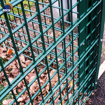 2D Double Wire Fence