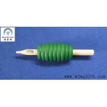 Poignées en gel de silice conique (TG-R25mm-01) Tatouage