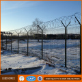 Billige 3D geschweißte Draht Fencing Boundary Wall Fence