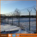 Yard Wire Mesh Fence V Beam Fence