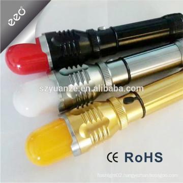 led flashlight torch, led magnetic flashing lights