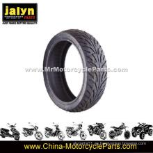 Neumático alto de la motocicleta de Quanlity caliente